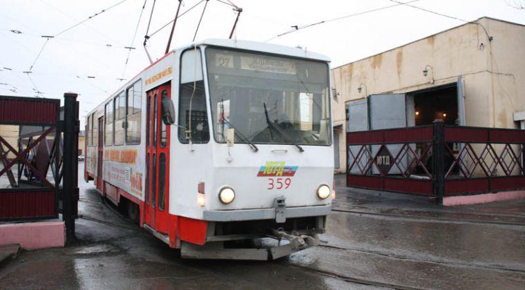 где находиться депо 46 трамвая строительстве: Реализация квартир